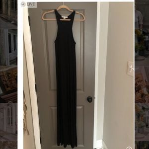 Revolve Black Formal Dress